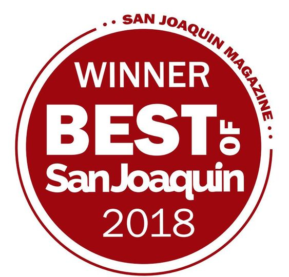 Voted one of the top 3 Indoor venues in San Joaquin