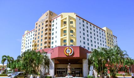 Miccosukee Resort & Convention Center