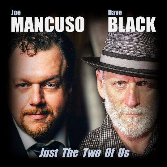 """Mancuso Black"" on Spotify"