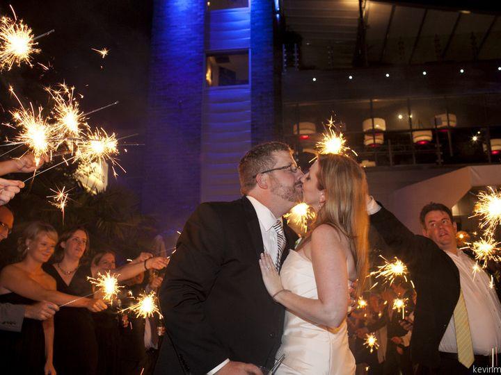 Tmx 1364850674558 Sparkler Exit Raleigh, North Carolina wedding venue
