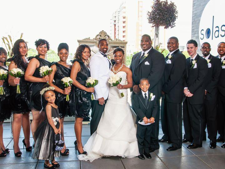 Tmx 1364850794407 Wedding Party Raleigh, North Carolina wedding venue