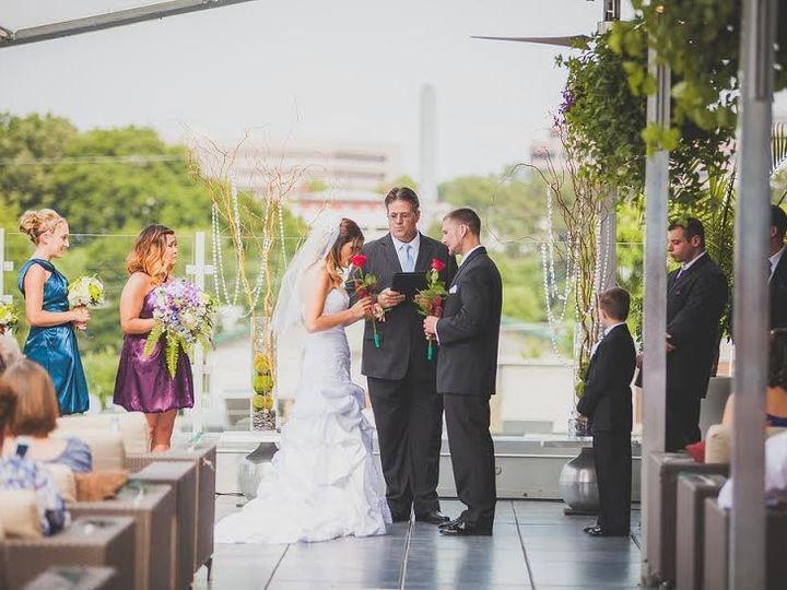 Tmx 1423256237878 Rose Ceremony Raleigh, North Carolina wedding venue