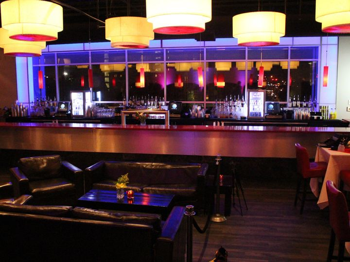 Tmx 1423256478973 2nd Floor Bar Raleigh, North Carolina wedding venue