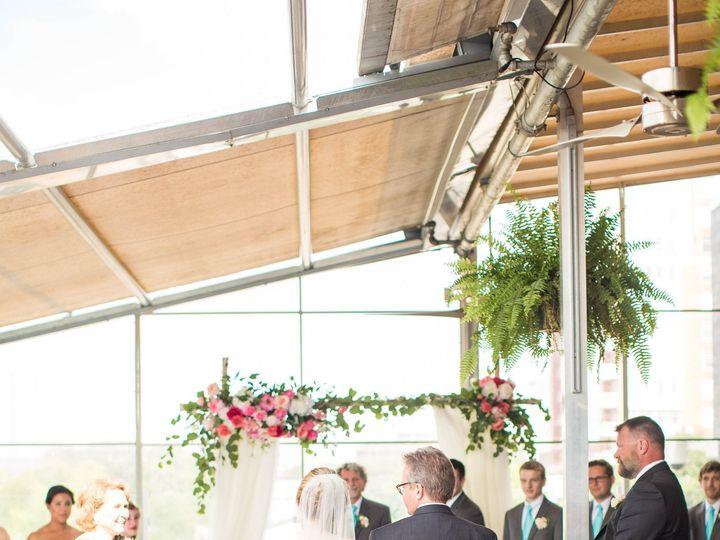 Tmx 1466529670635 Emily And Zach Ceremony 0049 Raleigh, North Carolina wedding venue
