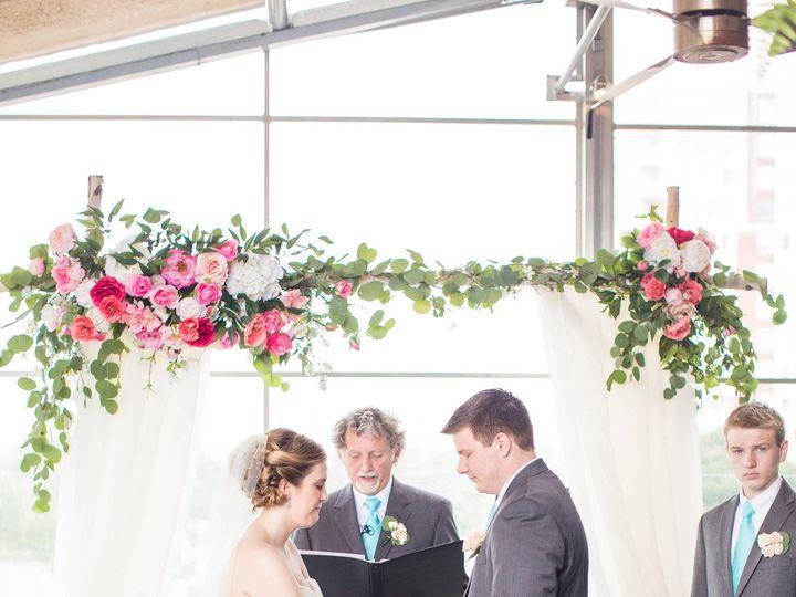Tmx 1466529691495 Emily And Zach Ceremony 0060 Raleigh, North Carolina wedding venue