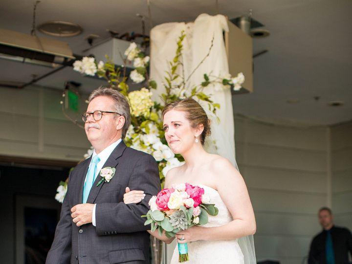 Tmx 1466529814661 Emily And Zach Ceremony 0045 Raleigh, North Carolina wedding venue