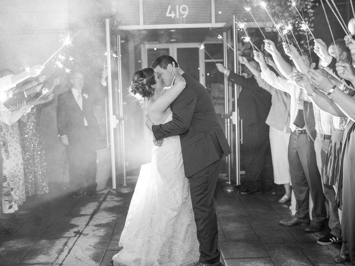 Tmx 1466530018766 Emily And Zach Reception 0483 Raleigh, North Carolina wedding venue