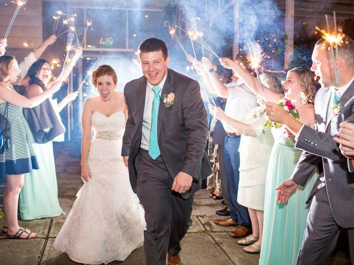 Tmx 1466530019838 Emily And Zach Reception 0485 Raleigh, North Carolina wedding venue