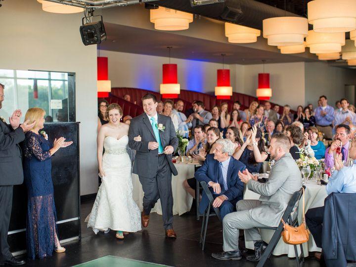 Tmx 1466530159973 Emily And Zach Reception 0049 Raleigh, North Carolina wedding venue