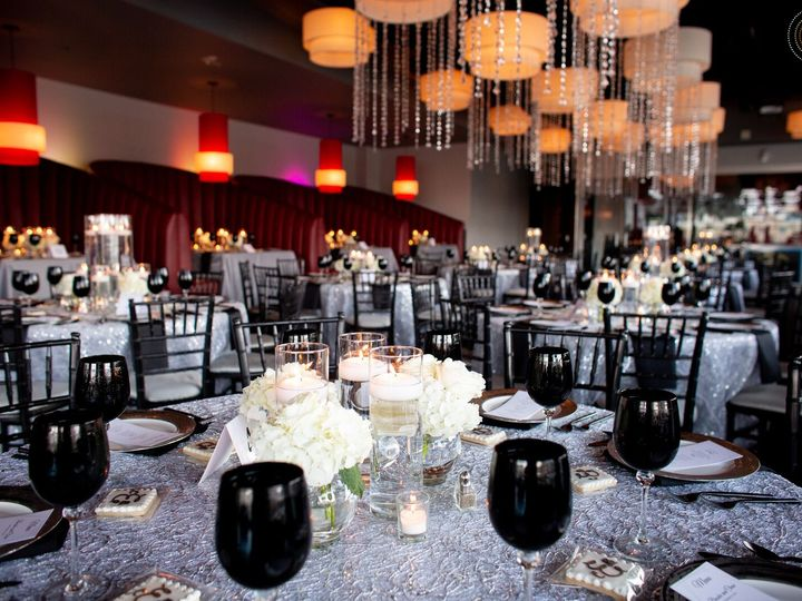 Tmx 2nd Floor Seated 51 433297 Raleigh, North Carolina wedding venue