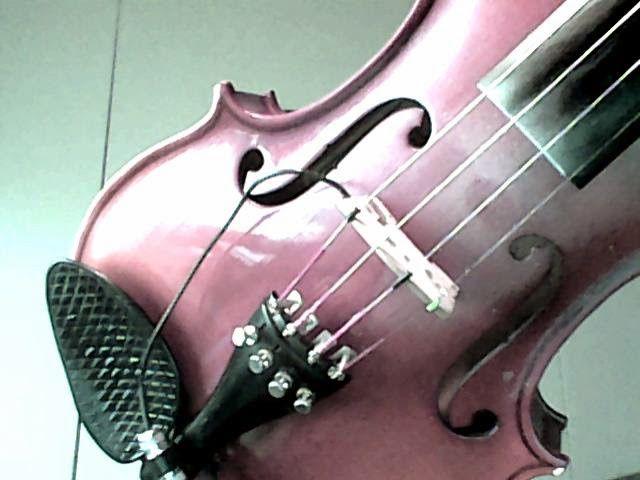 1stviolintunes' violin