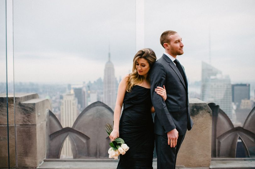 top of the rock engagement05 51 493297