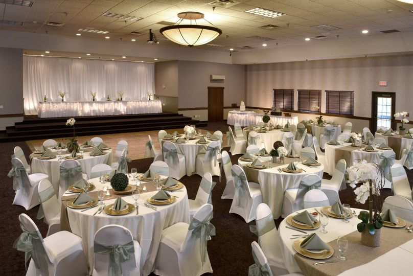 Stoney Creek Hotel & Conference Center - Sioux City - Venue ...