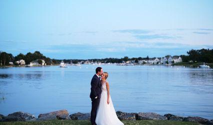 Danversport Weddings