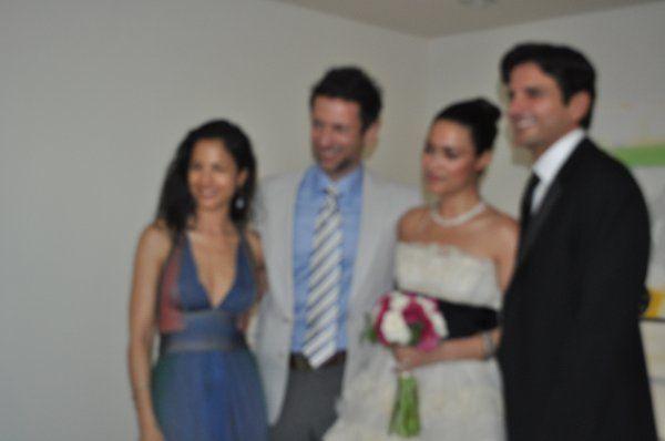 Michael and Yasmine 04/16/11