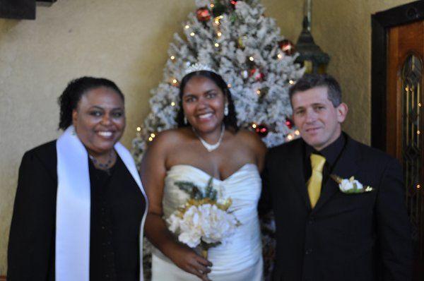 Tmx 1294016757838 DSC0666 Carson wedding officiant