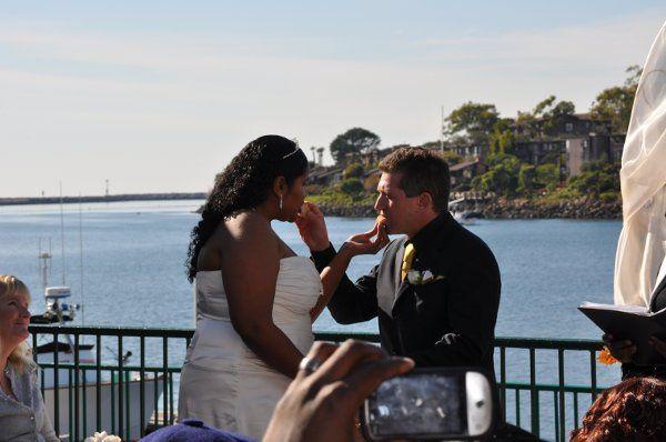 Tmx 1294418353485 DSC0625 Carson wedding officiant