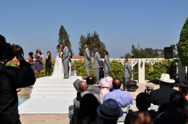 Tmx 1309058507562 DSC0886 Carson wedding officiant