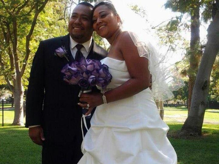 Tmx 1347483996360 Vilda Carson wedding officiant
