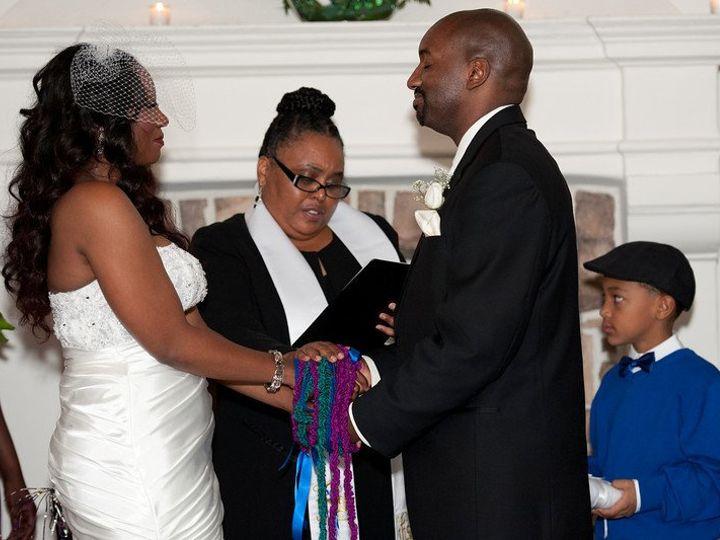 Tmx 1363069531296 Jamie.Amil.Wedding1012L Carson wedding officiant