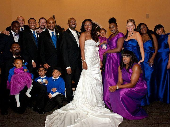 Tmx 1363069563019 Jamie.Amil.Wedding611L Carson wedding officiant