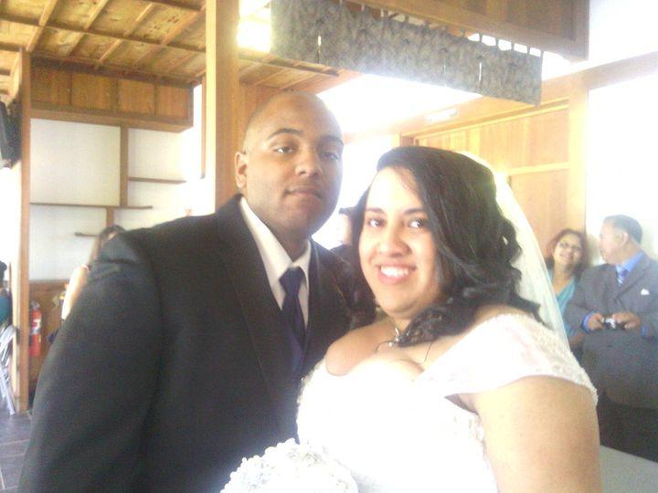 Tmx 1363069976736 Garciabryant Carson wedding officiant