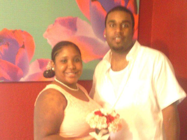 Tmx 1373435434550 Kandicejavier Carson wedding officiant