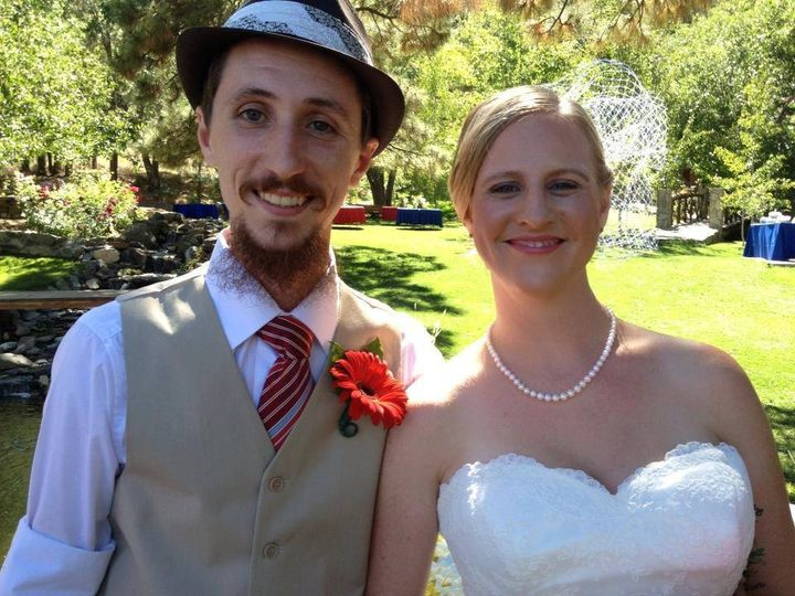 Tmx 1380393847638 Wrightwood Carson wedding officiant