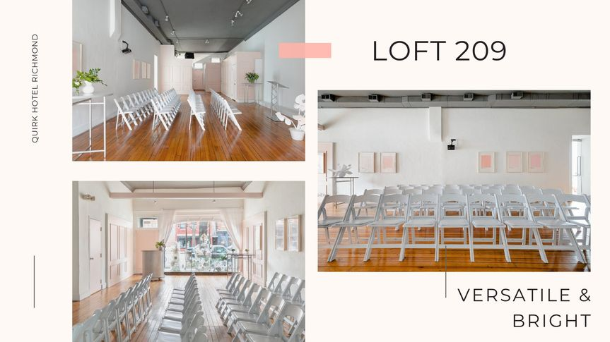 Loft 209