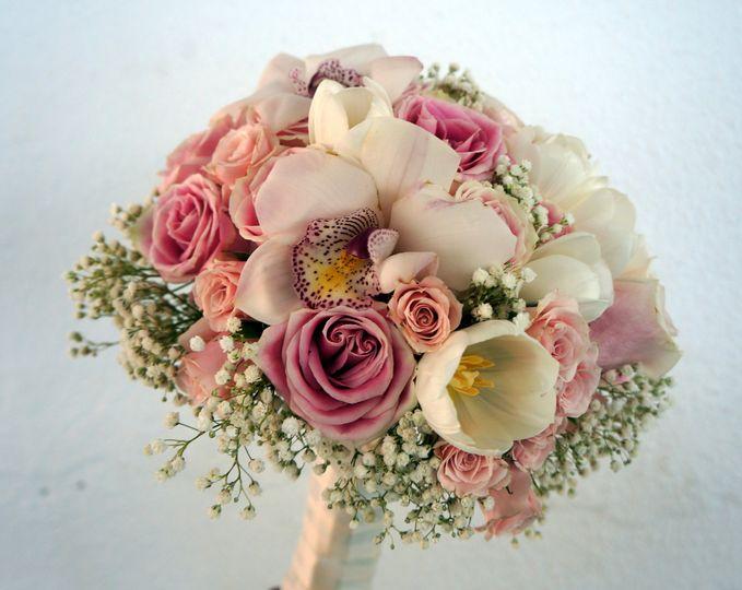 Exowevents Exotic Flower Flowers Aguadilla Pr Weddingwire