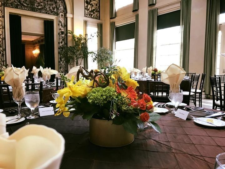 Gatherings Catering Venue Rochester Ny Weddingwire