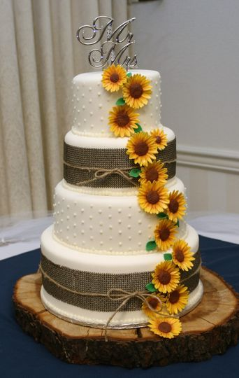 Wedding Cakes Corning Ny