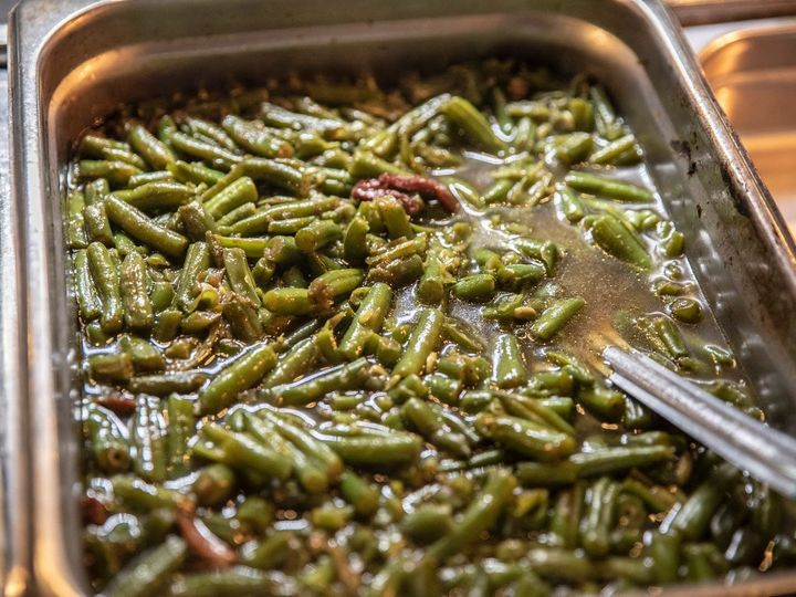 Tmx Green Beans 51 185297 158344892679505 Bryan, TX wedding catering
