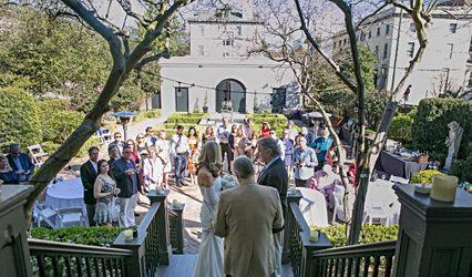 Starland Weddings