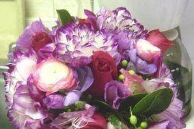 Flowers by Mary Elizabeth