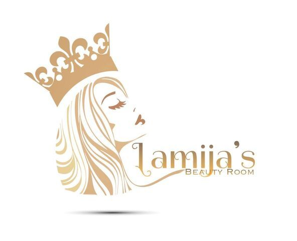 Lamija's beauty room