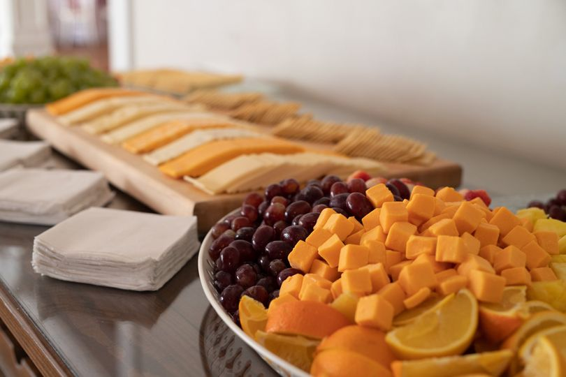 Appetizer Trays