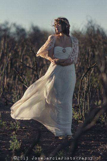 setfour trash dress 939