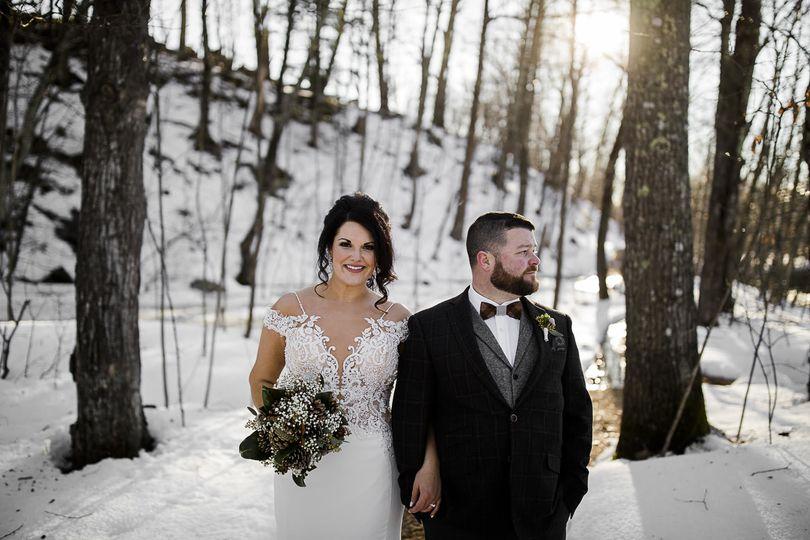 Cheap Wedding Dresses Albuquerque: Heather Littlefield Photography