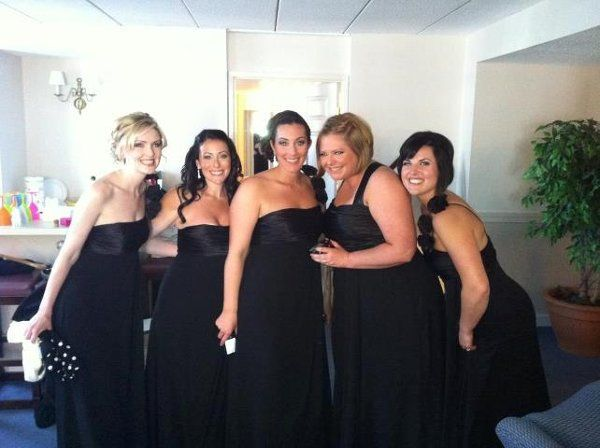 Tmx 1338328163019 Bridesmaids North Chelmsford wedding dress