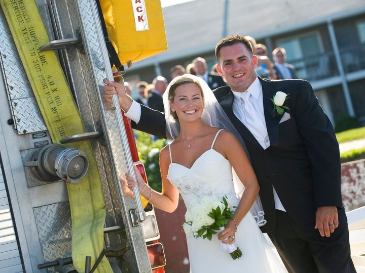 Tmx 1346794219976 Firetruck North Chelmsford wedding dress