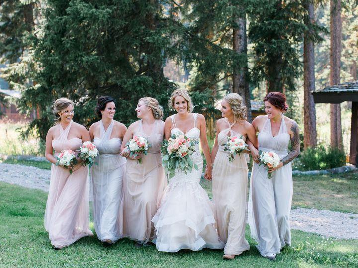 Tmx 1508615061092 B M Favorites 0054 Bozeman, MT wedding beauty