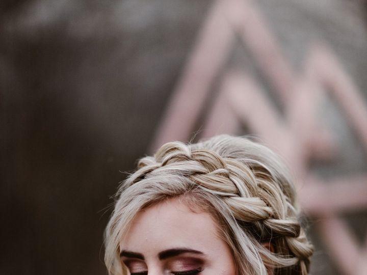 Tmx 1508615367356 Edits 0013 Bozeman, MT wedding beauty