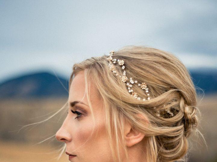 Tmx Styled Bridal 18 146 51 987297 Bozeman, MT wedding beauty