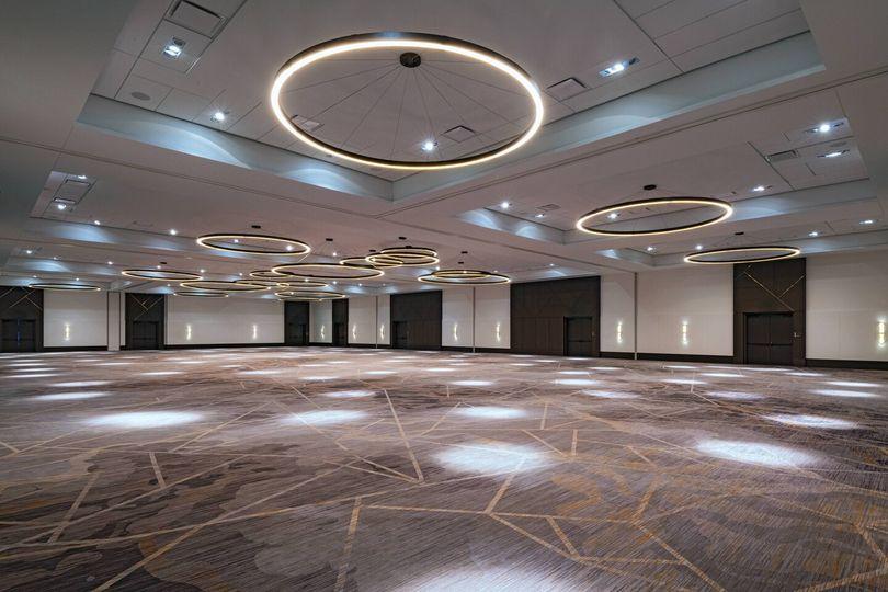 Waterloo Ballroom