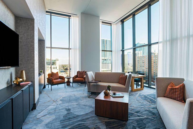 Waterloo Lounge