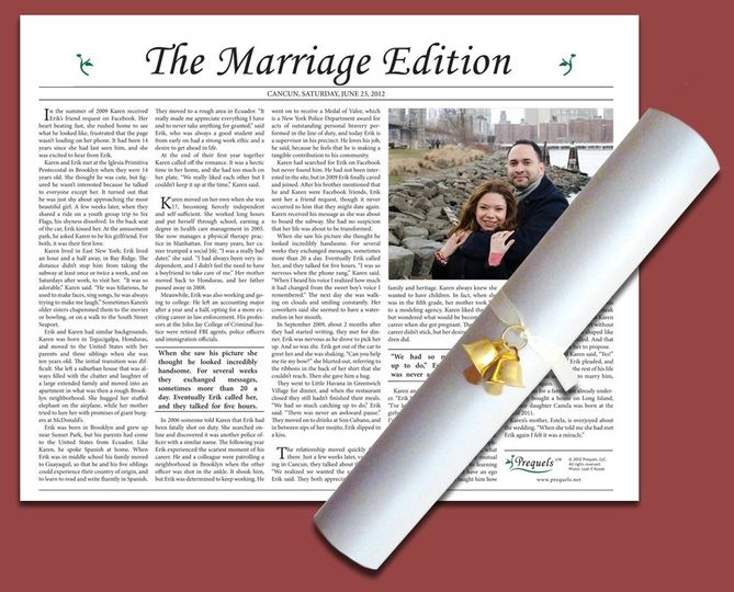 newspaperscroll