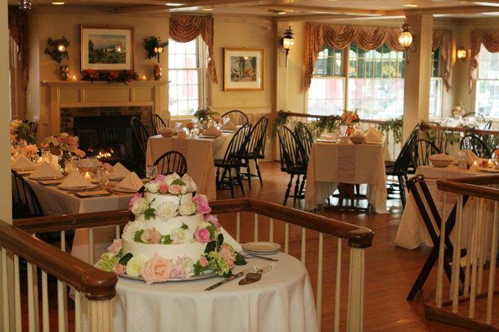 Main Street Dining Room