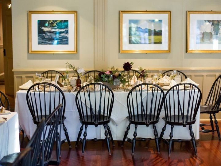 Tmx Main Street Dining Room Coli Michael Photography 51 48297 1566655419 Stowe, VT wedding venue
