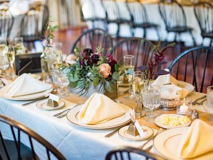 Tmx Table Coli Michael Photography 51 48297 1566655426 Stowe, VT wedding venue